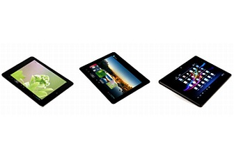 Zync launches quad-core Retina Display 9.7-inch tablet at Rs. 13,990