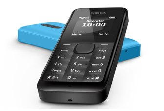 Nokia 105 basic colour phone to launch in April for Rs. 1,200