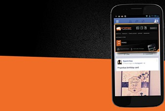 Micromax Canvas 4: Benchmark and Camera Performance