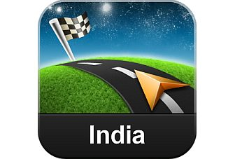 Sygic navigation app for Android goes free; continues using MapmyIndia maps