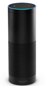 Amazon Echo - Holiday Gift Guide for Entrepreneurs