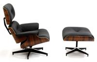 eames lounge chair - Holiday Gift Guide for Entrepreneurs