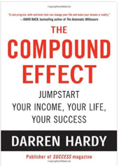 the compound effect darren hardy - Holiday Gift Guide for Entrepreneurs