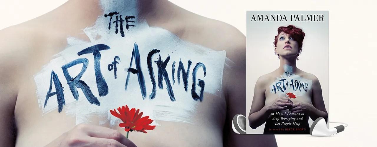 l'arte di chiedere