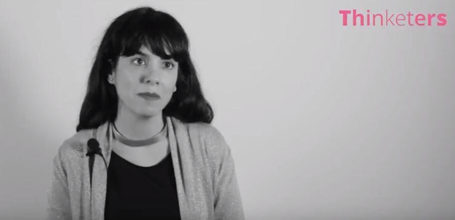 Paloma Gafo Digital Manager Nivea