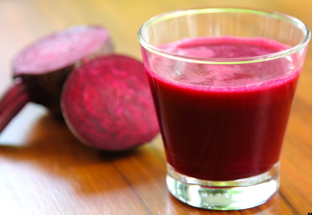 Beetroot juice,Healthy drink