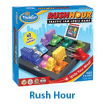 A Choices of Cars and Lorries including Deluxe Edition RUSH HOUR GAME SPARES