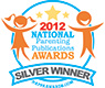 National Parenting Publications Awards (NAPPA), Silver Award