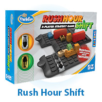 Rush Hour Shift