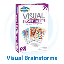 Visual Brainstorms