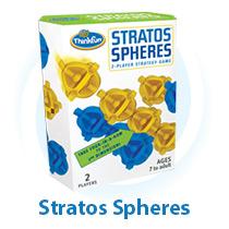 Stratos Spheres