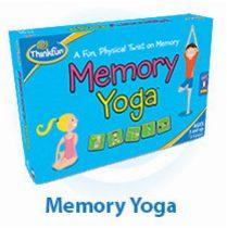 Memory Yoga