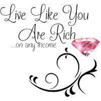 Live Like You Are Rich