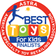 ASTRA Best Toys for Kids Finalist