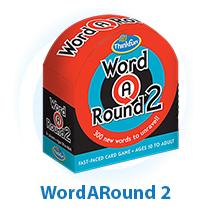 WordARound 2