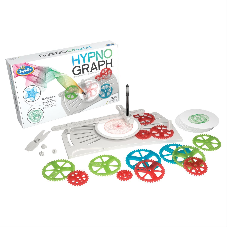 HypnoGraph™ - ThinkFun
