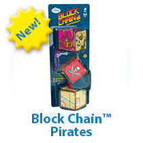Block Chain™ Pirates