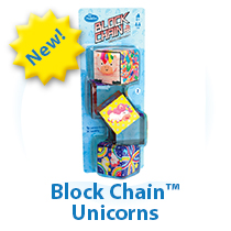 Block Chain™ Unicorns