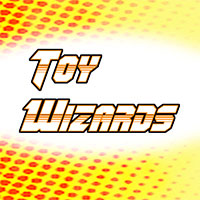 Toy Wizards
