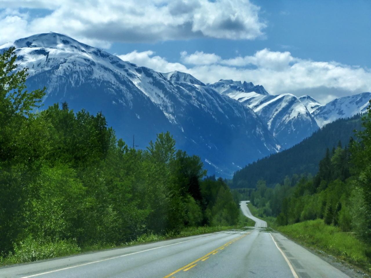 Terrace British Columbia