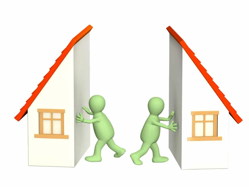 Divorce Division Of Assets And Property
