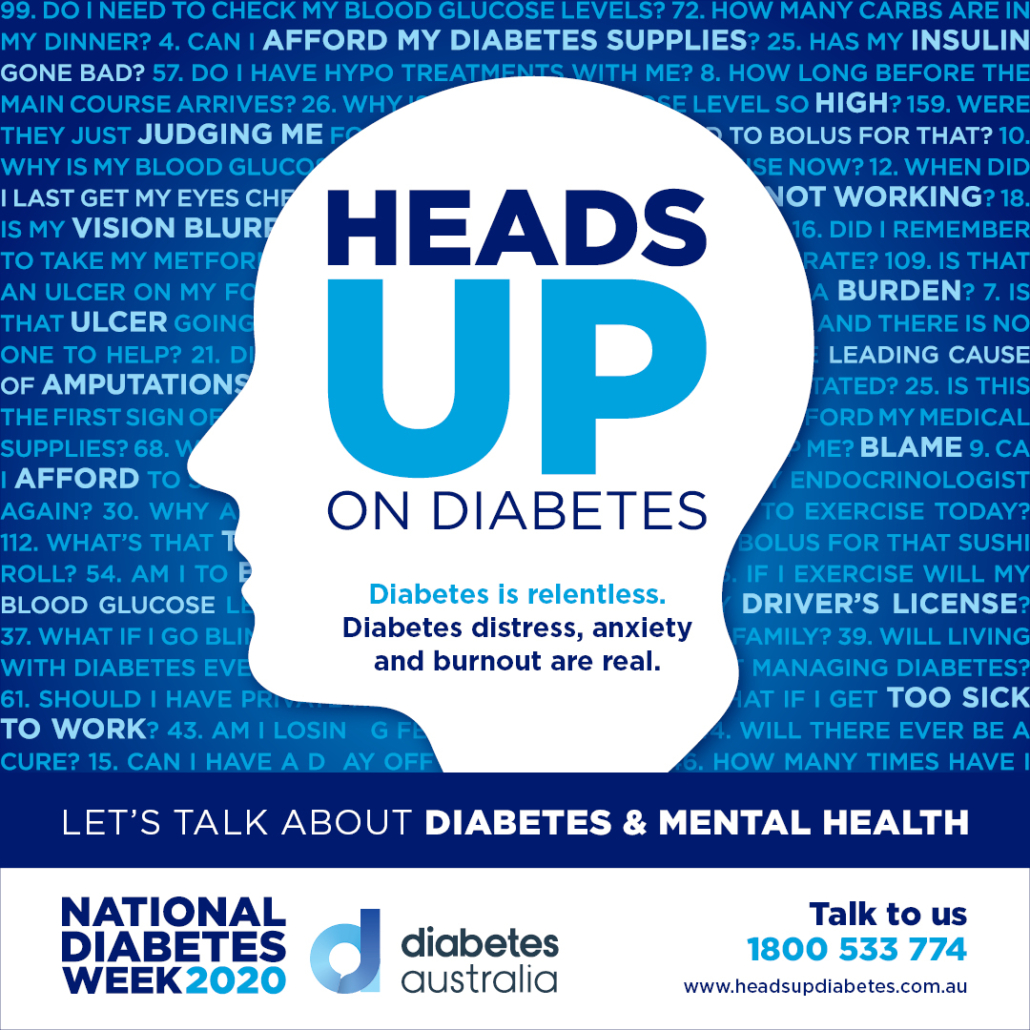 National Diabetes Week The Importance Of Protecting Your