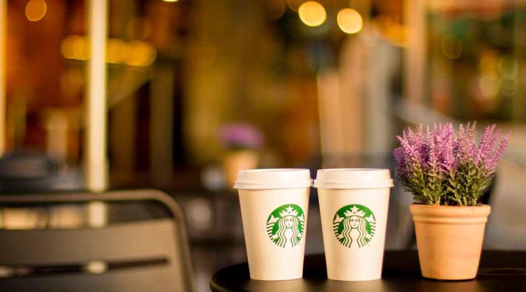Voor een kopje koffie moeten we gemiddeld 12 minuten werken.