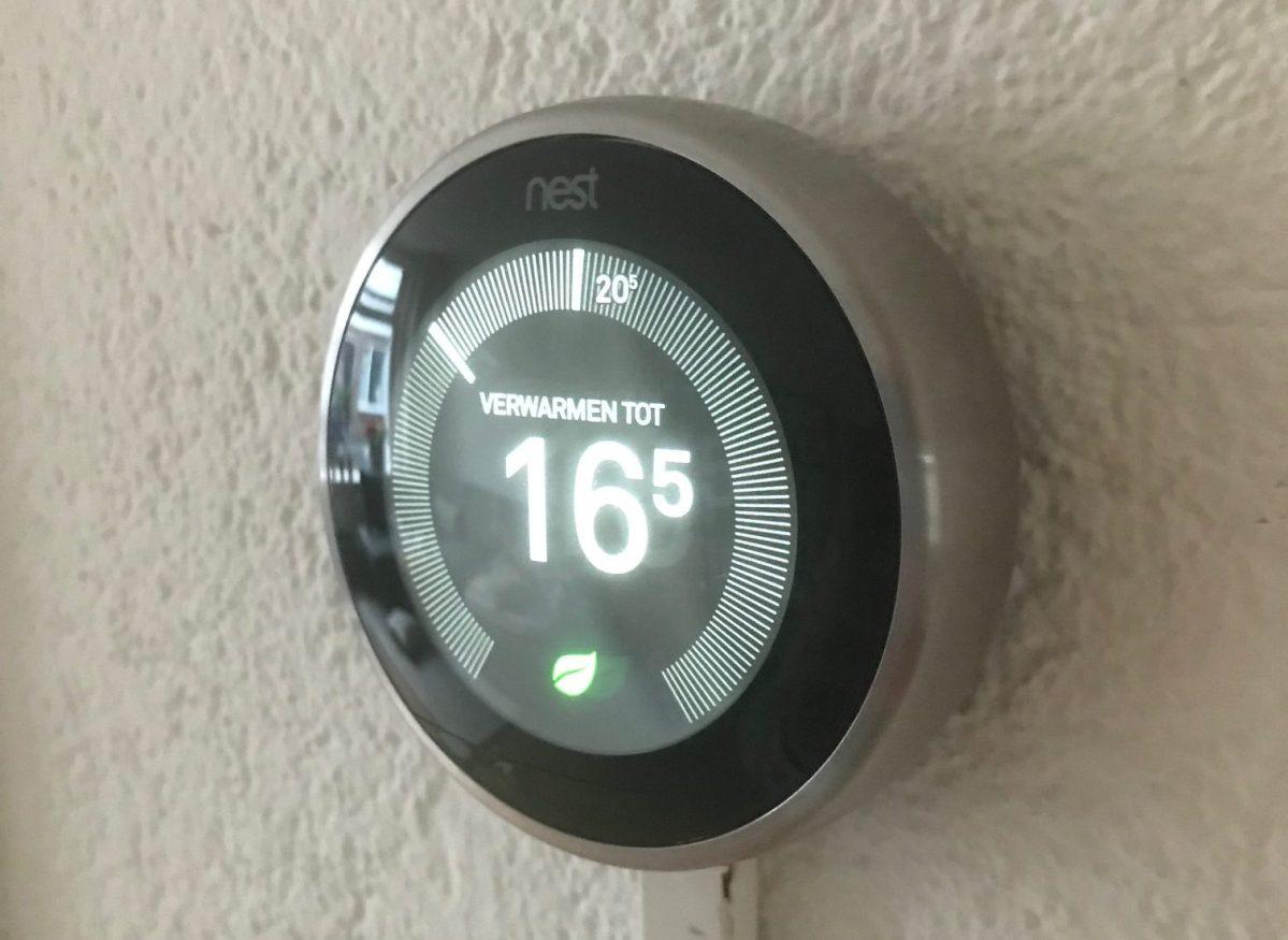 Een energiezuinig jaren dertig huis - kan dat?