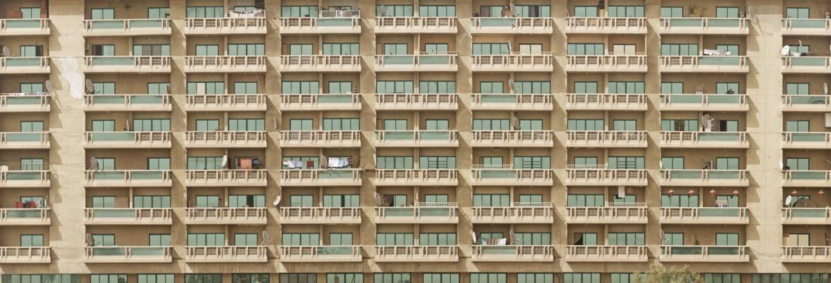 Een appartement kopen om te verhuren – investeren in vastgoed