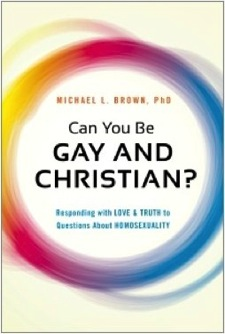Pseudo homosexuality in christianity
