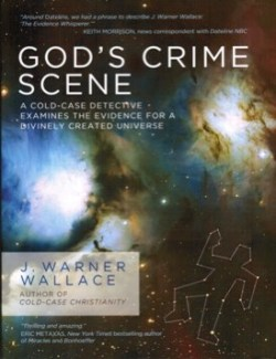 God's CrimeScene