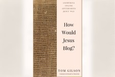 How Would Jesus Blog? Just-Released Ebook Reveals Helpful New Analysis!