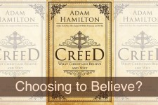 <em>Creed</em> and 'Belief is a Choice'
