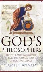 God's Philosophers Book Cover