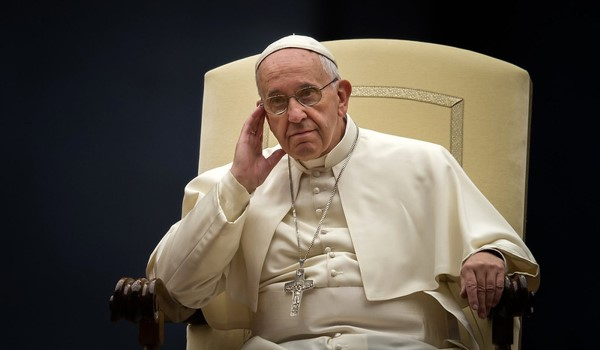 Remembering our future: Pope Francis and the corona crisis ...