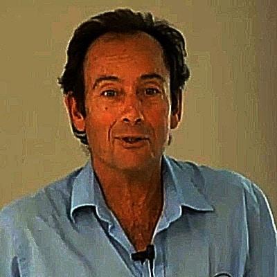 Dr. Michael Leitner