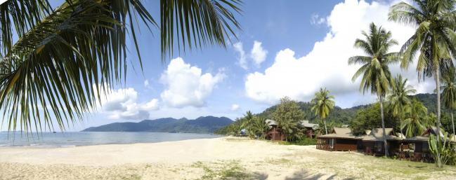 Berjaya Tioman Beach