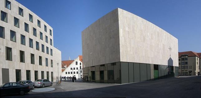 Jewish Museum in Prague.