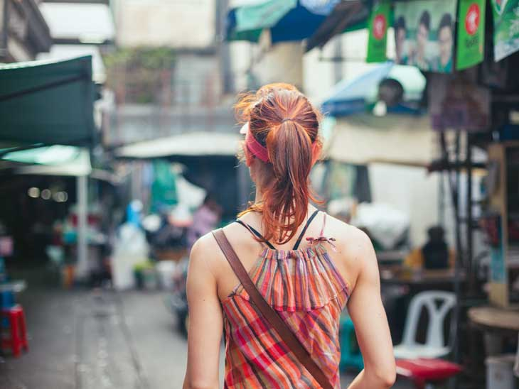 Let us guide you to the best shopping in Bangkok, Thailand.