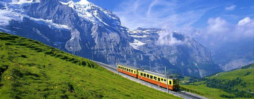 Express Travel Services Mumbai