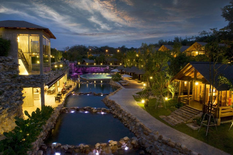 Philea Resort, Melaka.