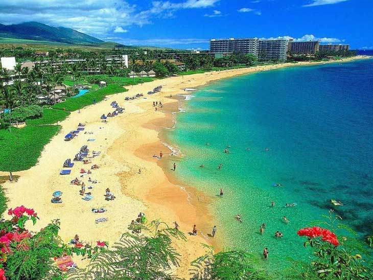 Maui-Hawaii-island