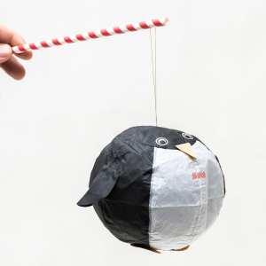 Penguin Balloon