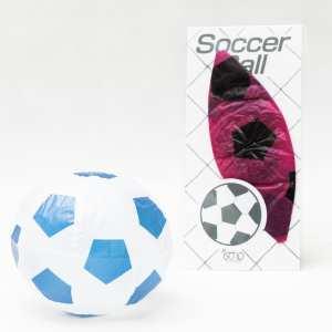Soccer Ball Balloon 2 pack