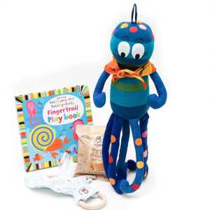Octopus Gift Pack – Under 2 Years