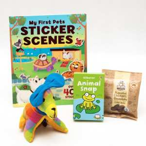 Puppy Dog Gift Pack – 5-8 Years