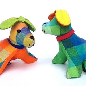 Barefoot Toys Puppy