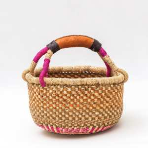Basket – Round Small