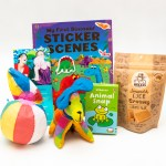 Puppy Dog Gift Pack (large) – 5-8 Years