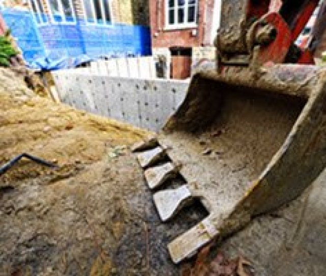 Insurance Coverage During A Renovation